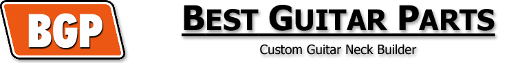 BGP - The Best Guitar Parts On The Web