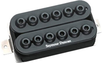 Seymour Duncan&reg Invader Model Guitar Humbucker Pickup Image
