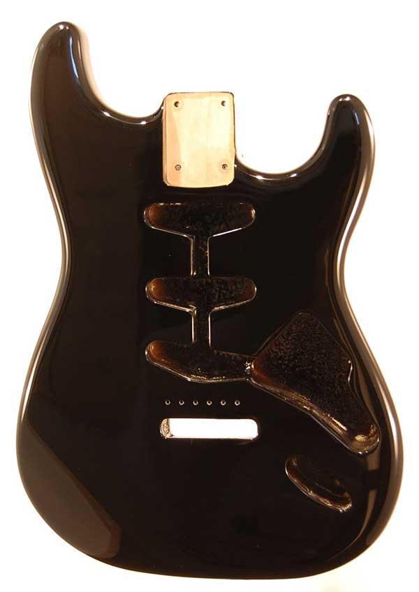 Black Alder Strat Image