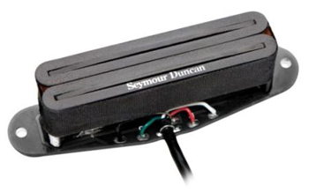 STHR-1N Hot Rails Rhythm For Tele, Neck Image