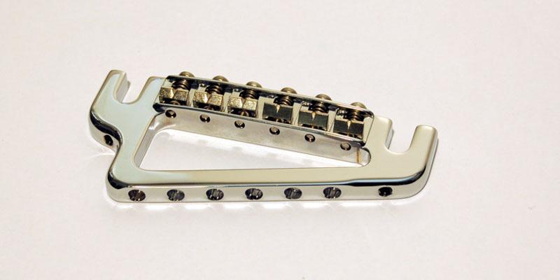 Hipshot Baby Grand Guitar Bridge Dimensions