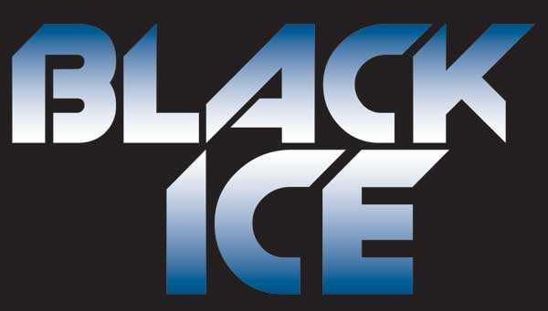 Black Ice - battery free onboard overdrive Dimensions