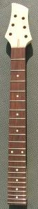 Wyrd 3x3 Tiltback Neck Maple-Rosewood 25 Image