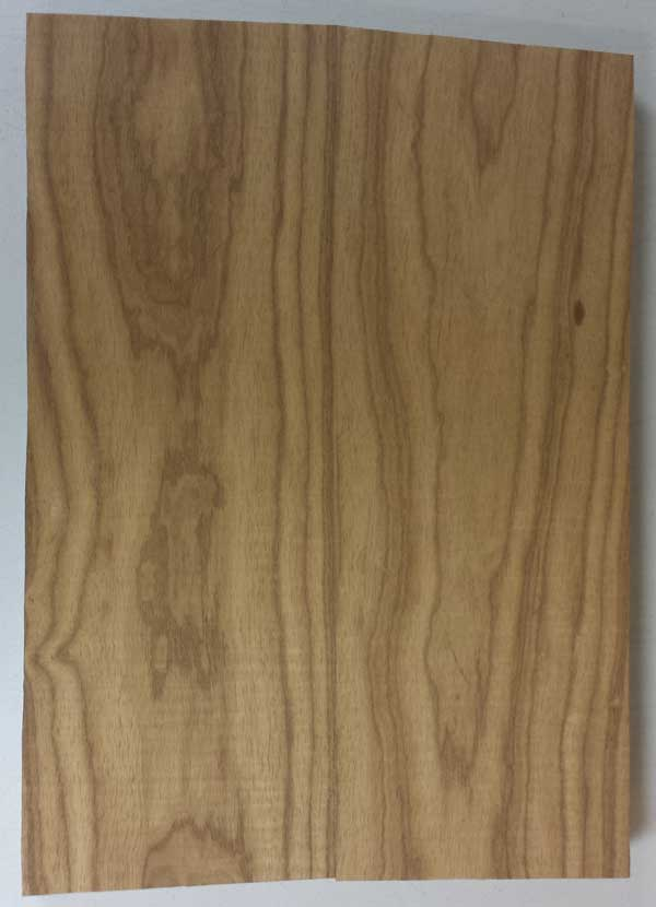 Roasted Swamp Ash Electric Guitar Body Blank Dimensions