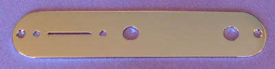 Control Plate for Tele® Dimensions