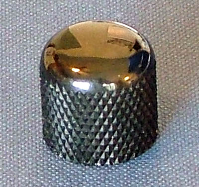 Dome Knob With Set Screw Dimensions