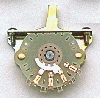 Oak Grigsby 4 Way Switch Image