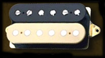 DiMarzio® The Tone Zone® Guitar Humbucker Pickup