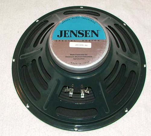 jensen 12 70 watt speaker electronics best guitar parts. Black Bedroom Furniture Sets. Home Design Ideas