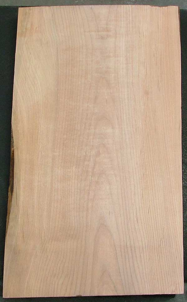 Alder Electric Guitar Body Blank Dimensions