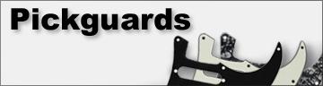 Pickguards