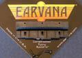 Earvana Gibson® Retrofit Nut