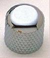Dome Knob With Set Screw